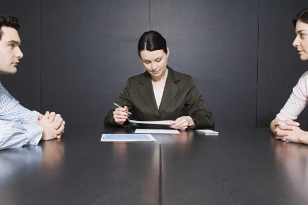 5 conseils pour l'embauche d'un avocat de divorce