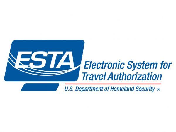 Voyager aux USA avec ESTA